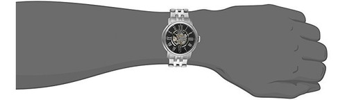reloj hombre 812.02 automatico acero inoxidable stuhrling