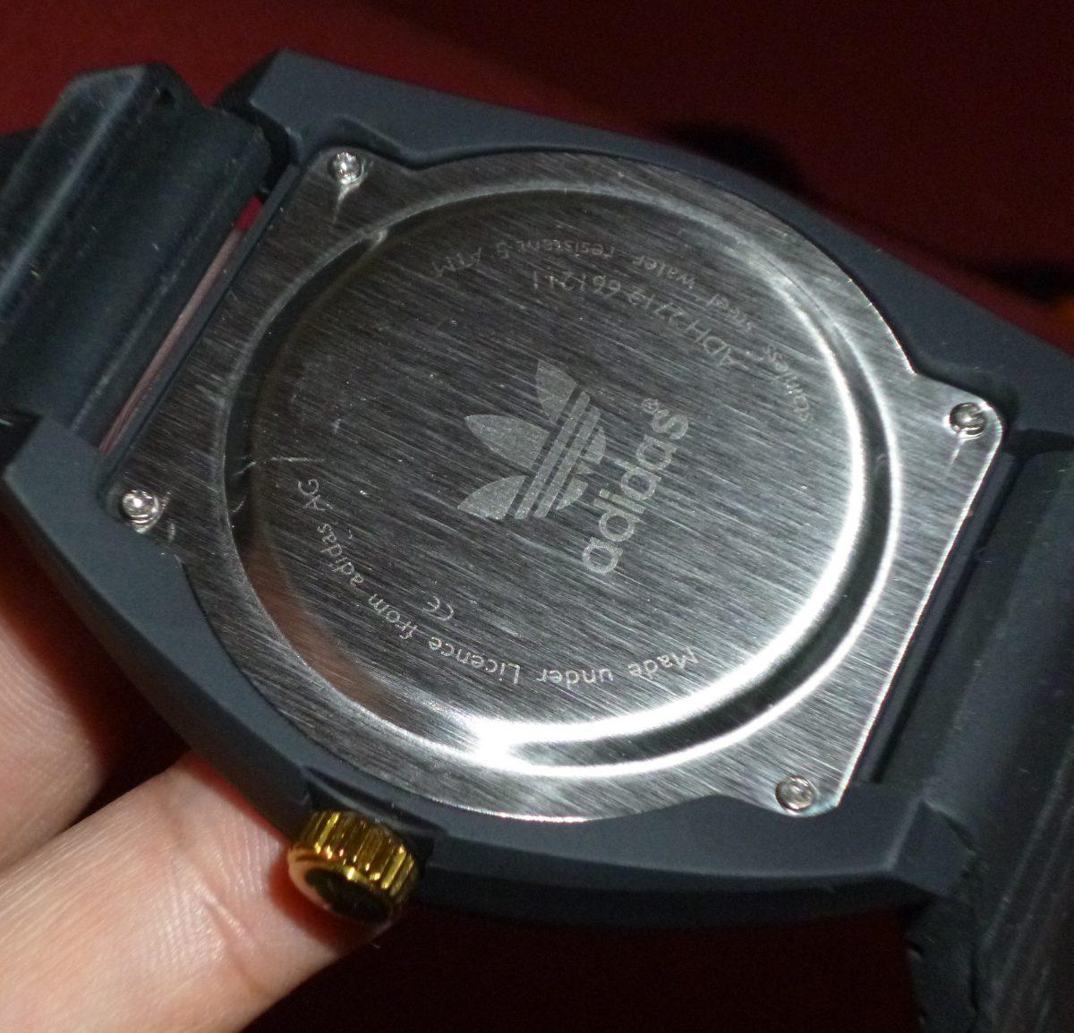 62494fda4df reloj hombre adidas barato excelente negro regalo. Cargando zoom... reloj  hombre adidas. Cargando zoom.