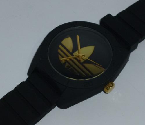 dac522f6504 reloj hombre adidas barato excelente negro regalo. Cargando zoom... reloj  hombre adidas