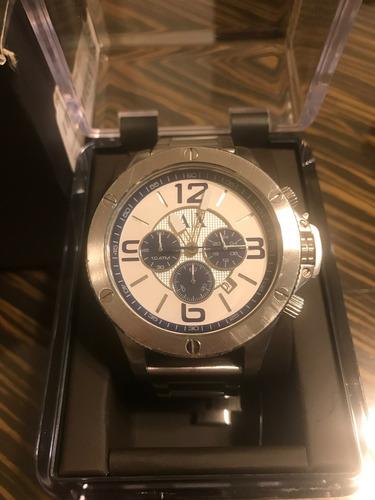 reloj hombre  armani exchange   100% original!
