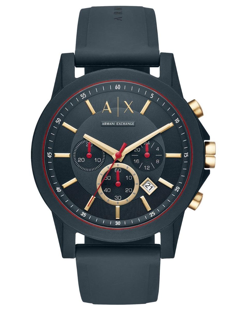 467e281b045c reloj hombre armani exchange ax1335 agente oficial. Cargando zoom.