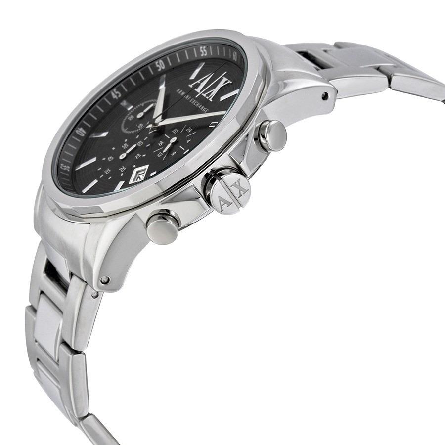 5d17eed00f8 reloj hombre armani exchange ax2084 agente oficial. Cargando zoom.