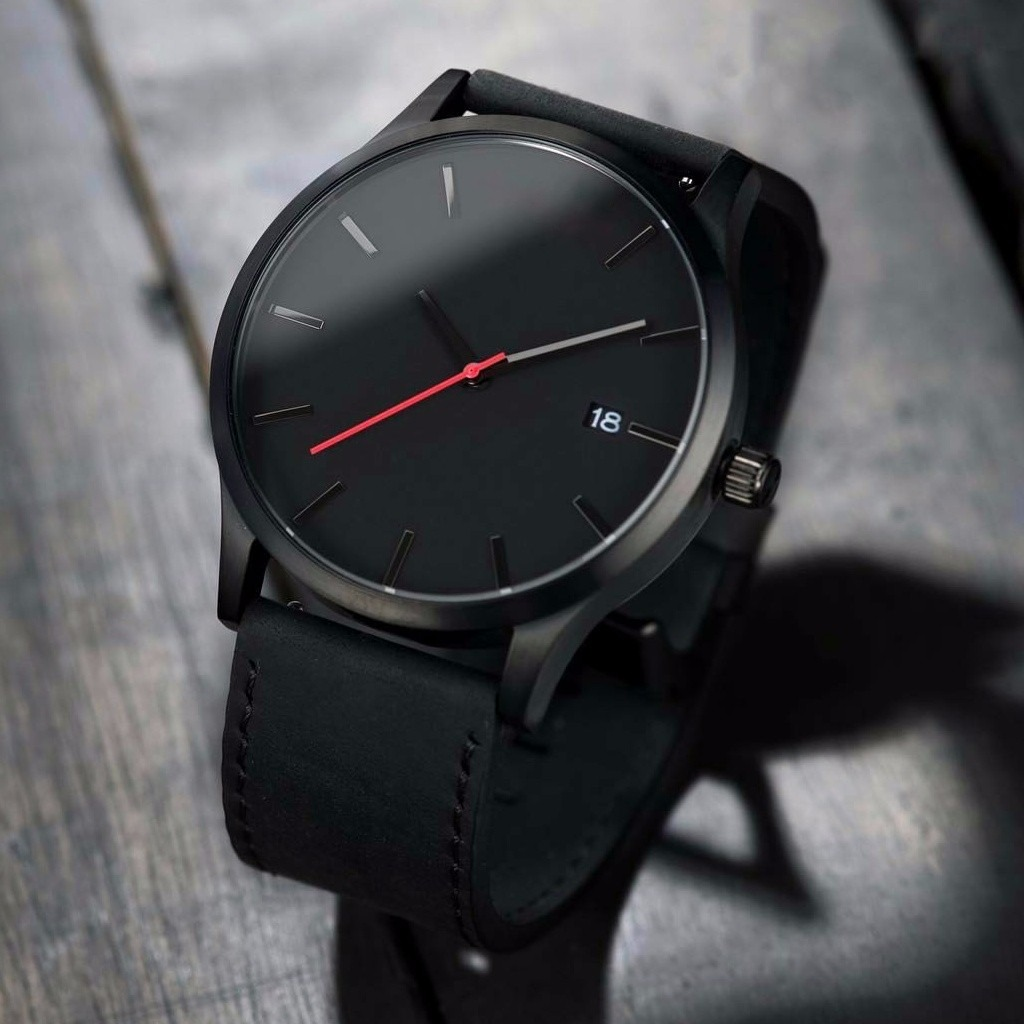 ee4bbecda6cc reloj hombre caballero casual formal moda regalo estilo mvmt. Cargando zoom.