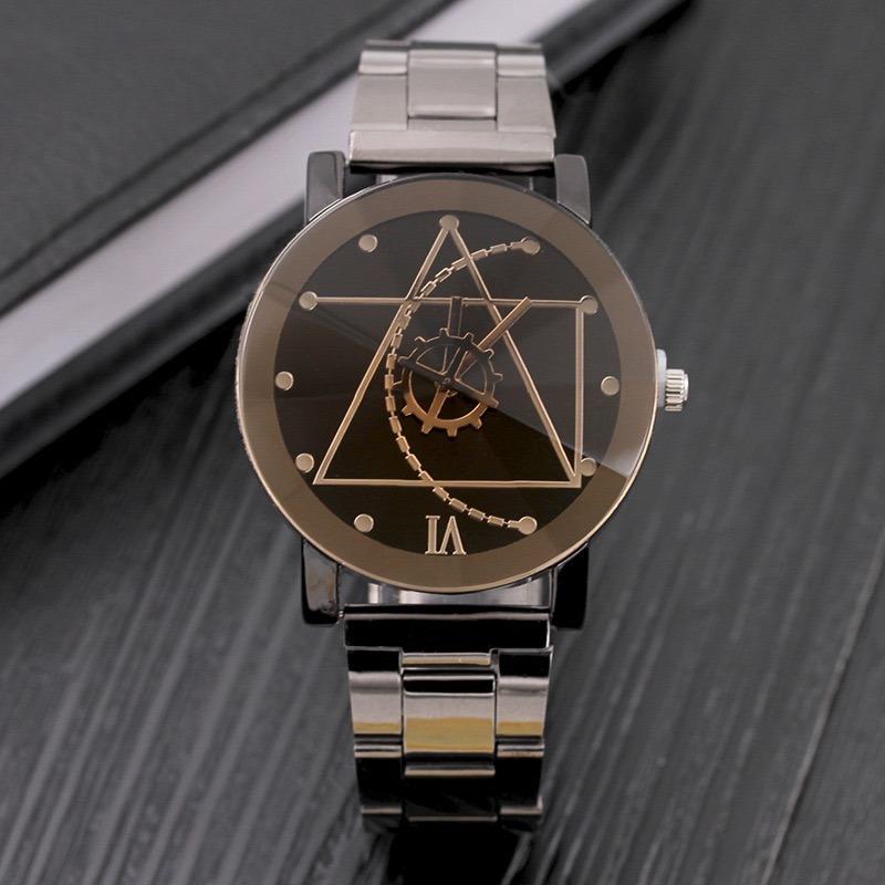 5efe83cab9a7 Reloj Hombre Caballero Moderno Casual Moda 2018 -   239.00 en ...
