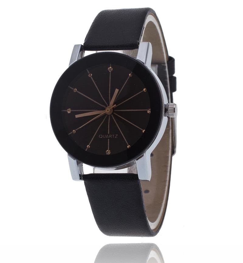 d640c1bda827 reloj hombre caballero moderno casual moda 2018 elegante. Cargando zoom.