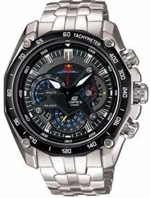 32df91b91485 Correa Para Reloj Casio Ef 552 Relojes - Joyas y Relojes en Mercado Libre  Uruguay