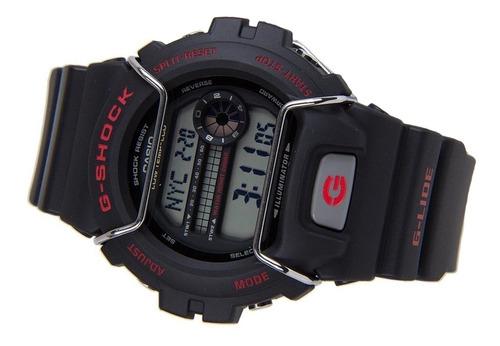 reloj hombre casio g-shock cod: gls-6900-1d joyeria esponda