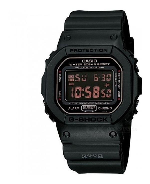 Dw 5600ms 1dr Reloj Hombre Gtia Shock Casio Años 2 G ZTuwkXOPi