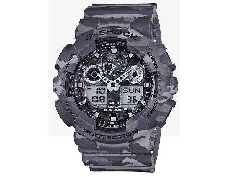 Reloj Hombre Casio G Shock Ga-100cm-8a Original - Garantia -   6.900 ... 874e6e08398d