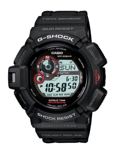 reloj hombre casio g9300 1 mudman g shock shock resistant