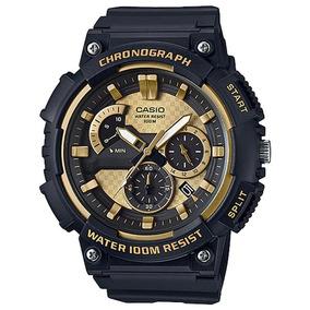 041deee70930 Reloj Casio Dorado Relojes - Joyas y Relojes en Mercado Libre Uruguay