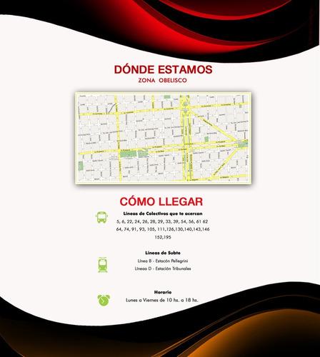 reloj hombre citizen an8012-50e  agente oficial c