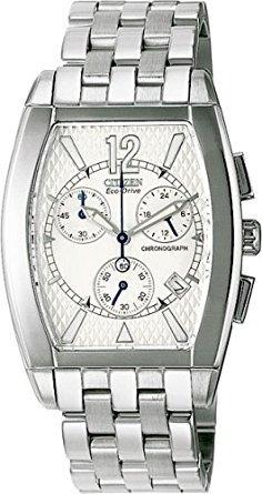 reloj hombre citizen at0000-55a  agente oficial j