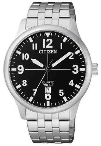 reloj hombre citizen bi1050-81f agente oficial m