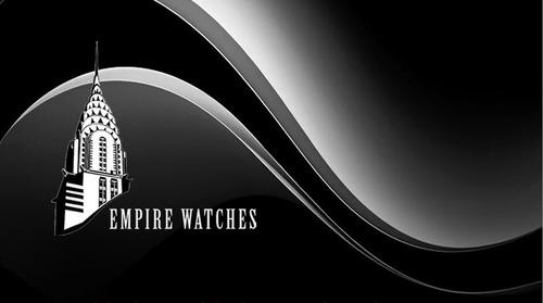 reloj hombre citizen bm7081-51a titano eco agente oficial m