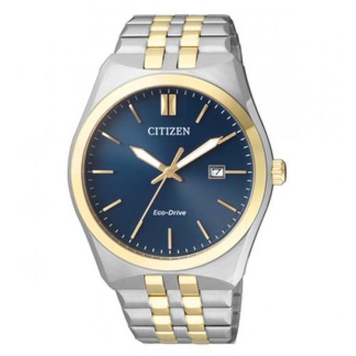 reloj hombre citizen bm7334-66l agente oficial c