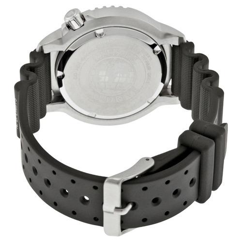 reloj hombre citizen bn0150-28e ecodrive para buceo profesional resistencia al agua de 200 metros