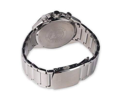 reloj hombre citizen ca4280-53e crono eco agente ofi m