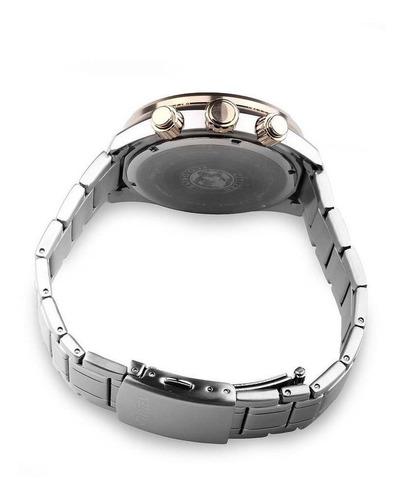 reloj hombre citizen ca4336-85e crono eco agente oficial m