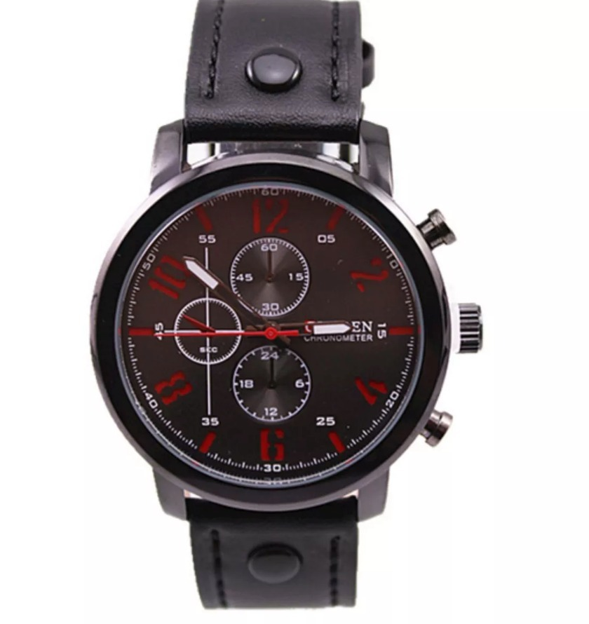 Reloj Hombre Deportivo Casual Original Curren Varios Colores ... 5dcd74a0a940