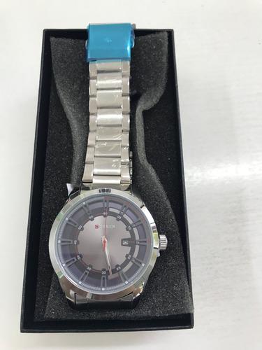 reloj hombre curren