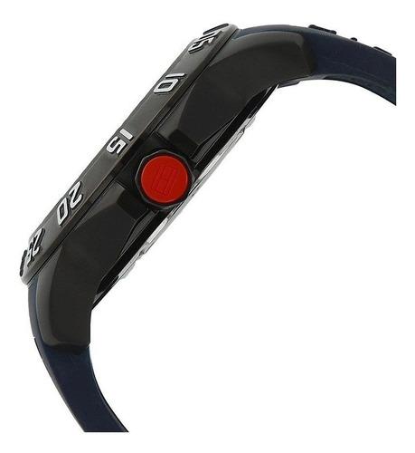 reloj hombre deportivo tommy hilfiger 1790984 envio gratis