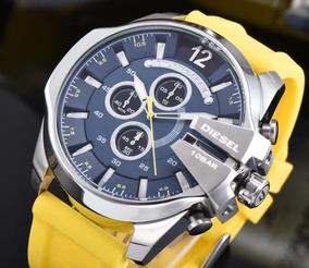 8fdf77ec494b Reloj Diesel Azul - Reloj de Pulsera en Mercado Libre México