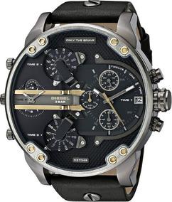 0794ee0fef83 Diesel Dz7288 Deportivos - Relojes para Hombre en Mercado Libre Colombia
