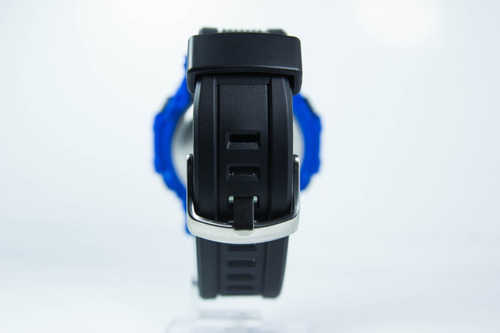 reloj hombre digital prospace 58 sumergible deporte cronome