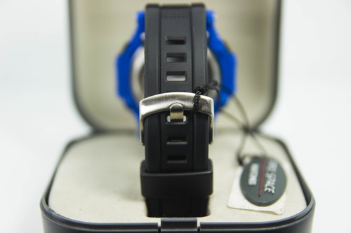 reloj hombre digital prospace psh sumergible 100 mts alarma cronometro luz garantia 1 año