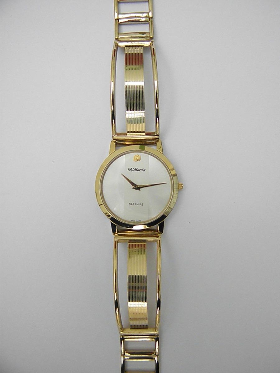 Reloj Hombre D'mario Ze3150 Original 100% Precisión Suiza ... 06ec530a8984