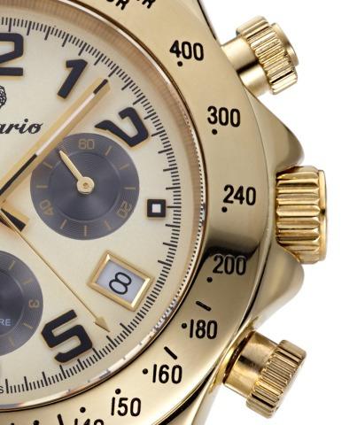 reloj hombre d'mario zs 0165  original 100%  precisión suiza