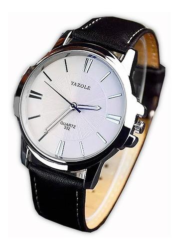 reloj hombre - elegante + caja de regalo - oferta