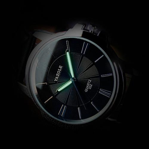 reloj hombre - elegante exclusivo  + caja de regalo - oferta