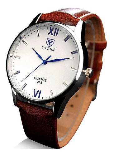 reloj hombre - elegante  pluss+ caja de regalo - oferta