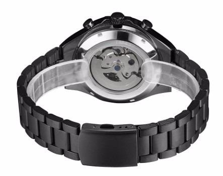 reloj hombre exclusivo