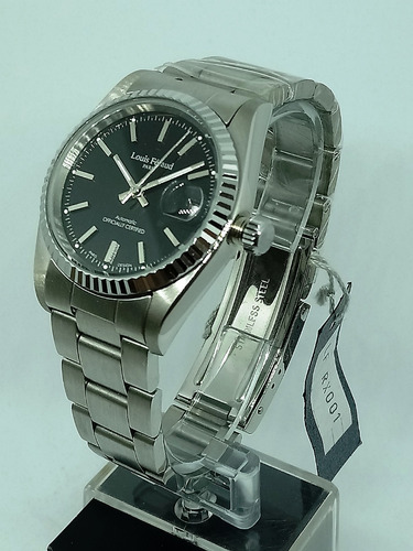reloj hombre feraud vintage automatico original