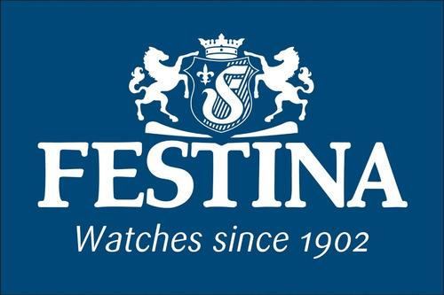 reloj hombre festina f16632.2 multifuncion 100 m wr