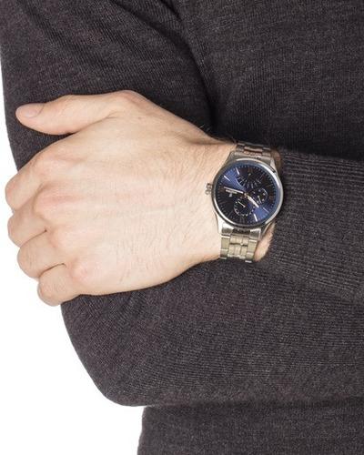 reloj hombre festina f16822.3 agente oficial