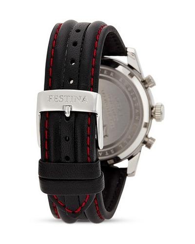 reloj hombre festina f16874.1 cronografo 100 m wr