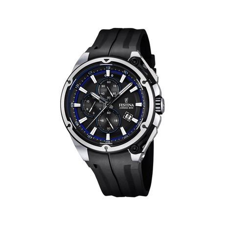 reloj hombre festina f16882.5 agente oficial