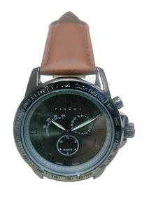 Reloj Hombre Finart Modelo Horatio Original