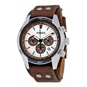 Reloj Hombre Fossil Serie Ch2565
