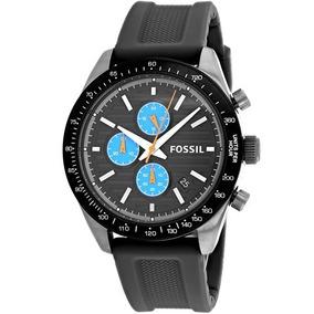 90ef6de3a11e Relojes Fossil Pulso Silicona - Relojes en Mercado Libre Colombia