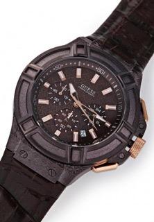 reloj hombre guess w0408g2 agente oficial envio gratis