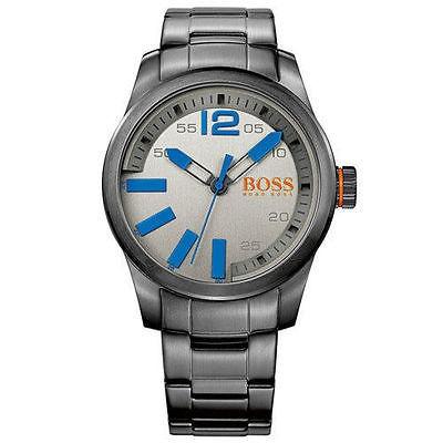 reloj hombre hugo boss 1513060 100% autentico, nuevo!