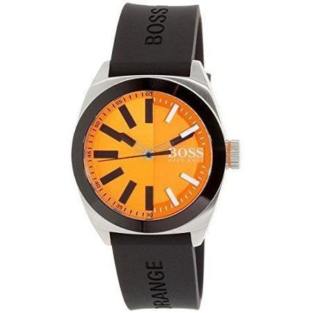 ec3f478d5a1c Reloj Para Hombre Hugo Boss 1513052Naranja -   479.111 en Mercado Libre