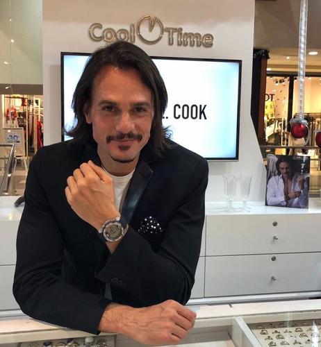 reloj hombre john l. cook 9400 by christian sancho
