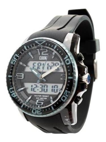 reloj hombre john l. cook 9415 by christian sancho