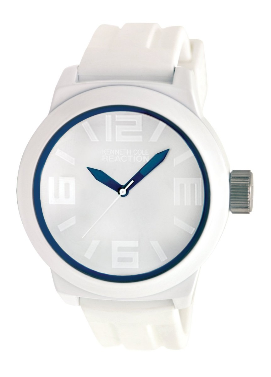 Reloj Para Hombre Kenneth Cole Reaction Mens Rk1243 Hm4